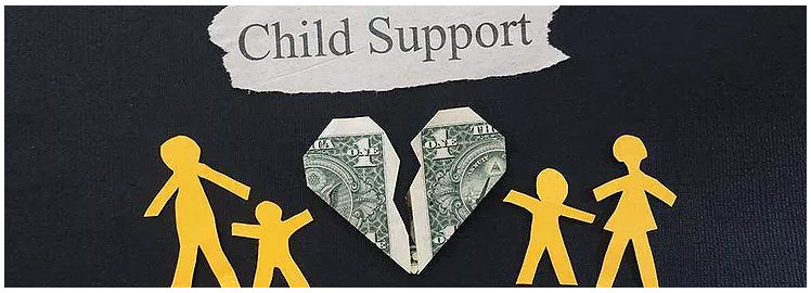 SAN JOSE CHILD SUPPORT LAWYER