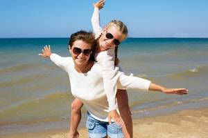 HOW TO USE THE SUMMER TO MAKE THE MOST OF CHILD-PARENT TIME