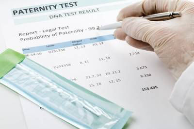 CALIFORNIA PATERNITY LAWS