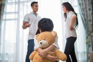 WHAT TO DO IF A CUSTODY ORDER IS NOT WORKING FOR YOUR FAMILY