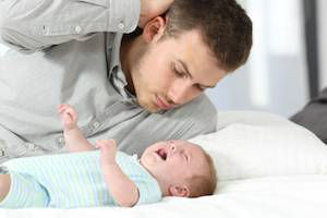 ESTABLISHING PATERNITY IN CALIFORNIA