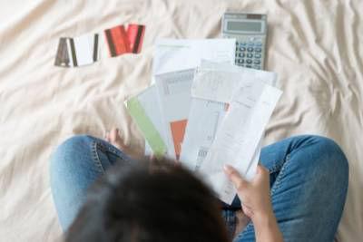 DIVIDING DEBTS IN A CALIFORNIA DIVORCE