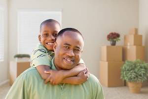 "YOUR PARENTAL RIGHTS IN ""MOVE-AWAY"" SITUATIONS"