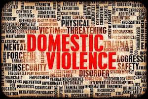 DENTISTS ENCOURAGED TO LOOK FOR SIGNS OF DOMESTIC ABUSE