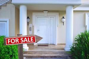 SELLING THE MARITAL HOME MAY BE IN YOUR BEST INTEREST