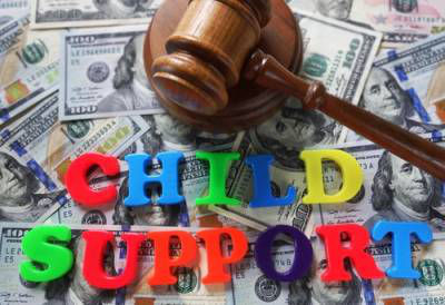 CHANGING A CHILD SUPPORT ORDER IN CALIFORNIA