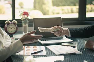DIVORCE AND FAMILY-OWNED BUSINESSES