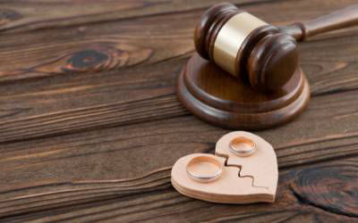 TRUE OR FALSE: HALF OF ALL MARRIAGES END IN DIVORCE