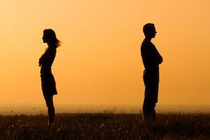 WHAT IS THE DIFFERENCE BETWEEN DIVORCE AND LEGAL SEPARATION IN CALIFORNIA?