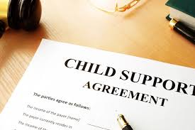 AM I REQUIRED TO PAY CHILD SUPPORT IN THE STATE OF CALIFORNIA IF I HAVE 50/50 SHARED CUSTODY?