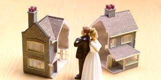 CAN I KEEP THE MARITAL HOME AFTER MY DIVORCE?